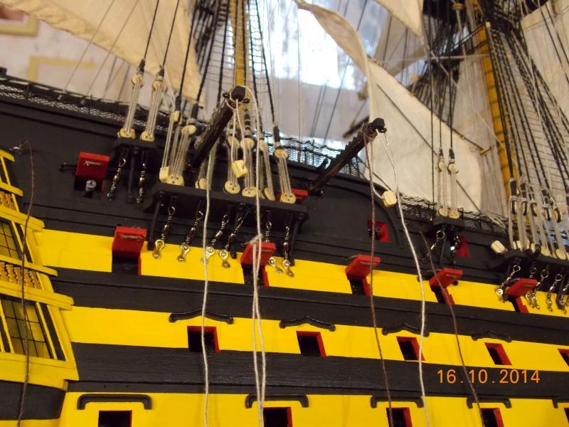Bau der Victory in 1:84 von Admiral ENDRIK - Seite 8 37710