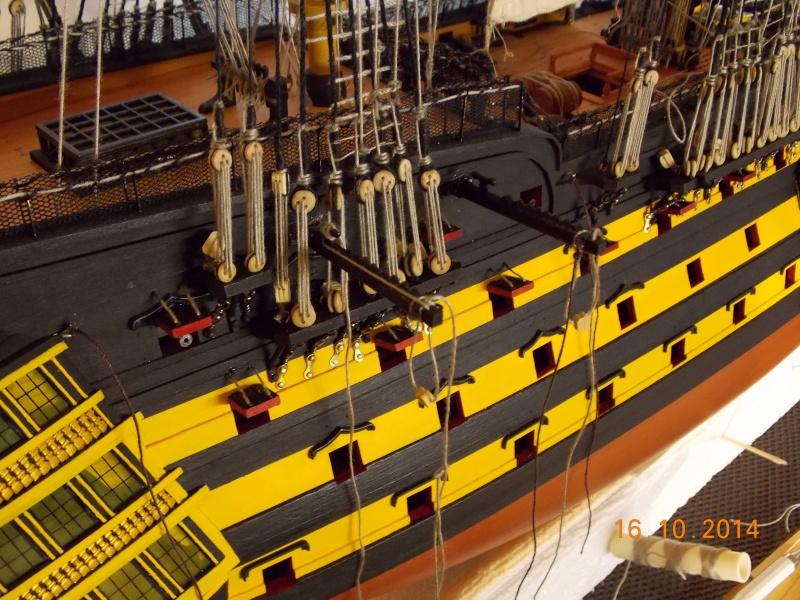 Bau der Victory in 1:84 von Admiral ENDRIK - Seite 8 37810