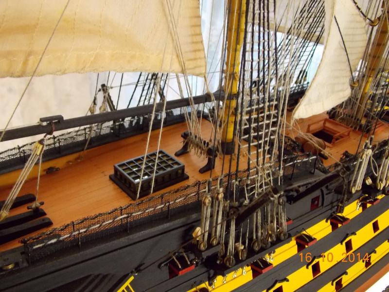 Bau der Victory in 1:84 von Admiral ENDRIK - Seite 8 37910