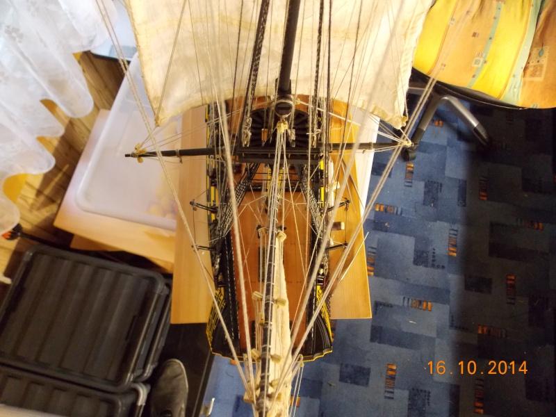 Bau der Victory in 1:84 von Admiral ENDRIK - Seite 8 38010