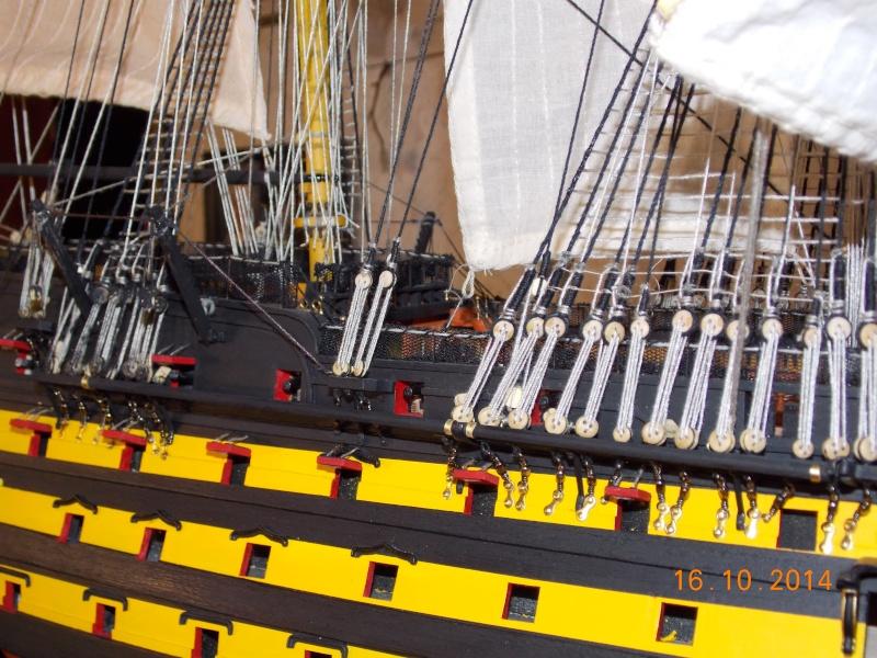 Bau der Victory in 1:84 von Admiral ENDRIK - Seite 8 38110