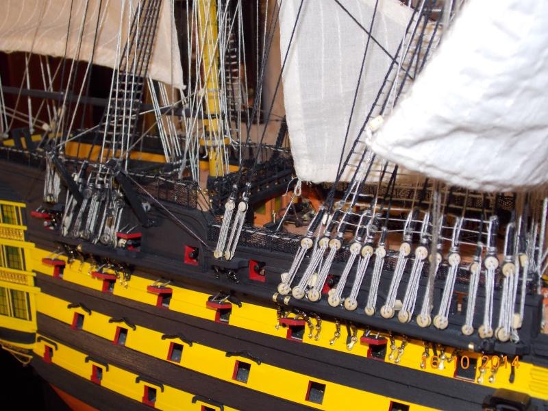 Bau der Victory in 1:84 von Admiral ENDRIK - Seite 8 38210
