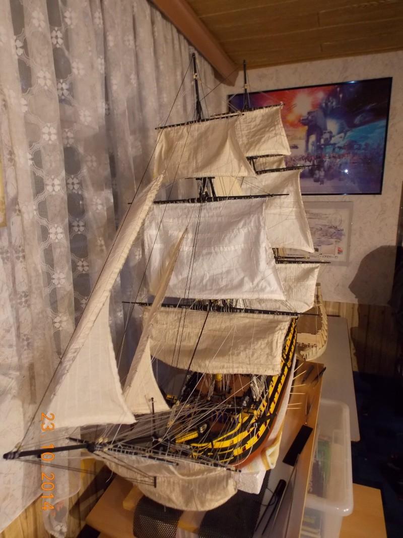 Bau der Victory in 1:84 von Admiral ENDRIK - Seite 8 38310