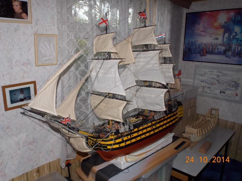 Bau der Victory in 1:84 von Admiral ENDRIK - Seite 8 38510