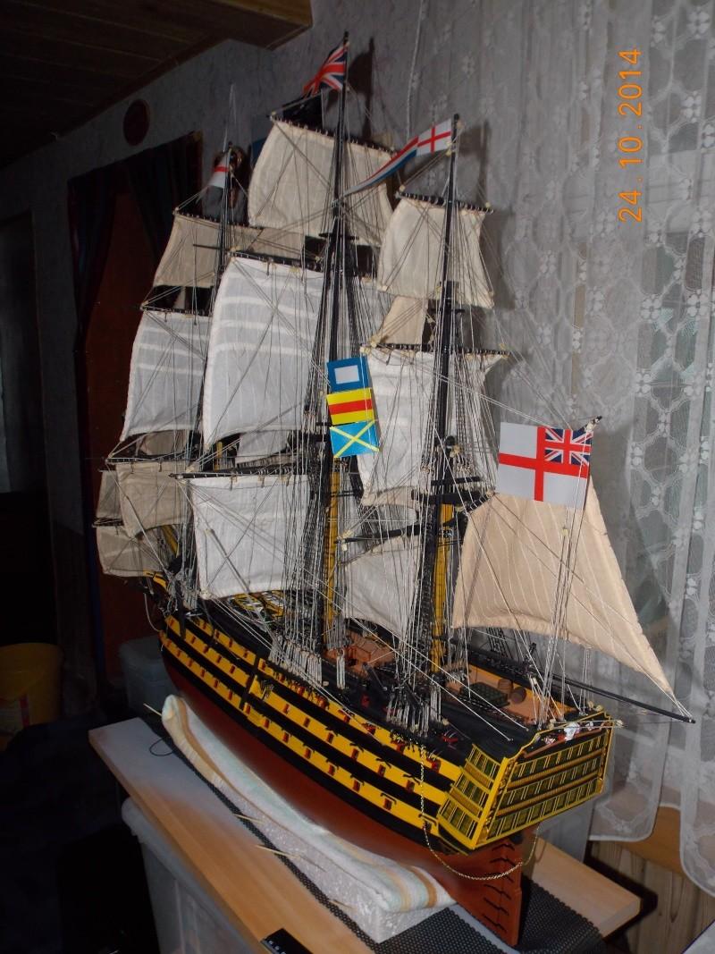 Bau der Victory in 1:84 von Admiral ENDRIK - Seite 8 38610