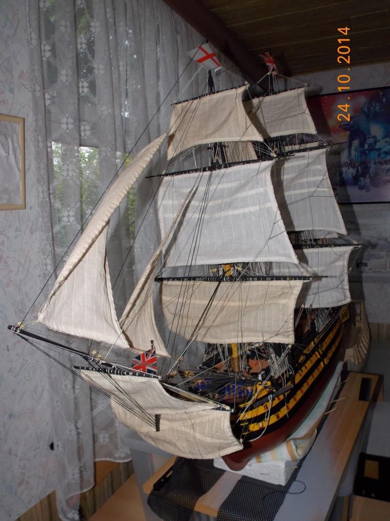 Bau der Victory in 1:84 von Admiral ENDRIK - Seite 8 38710