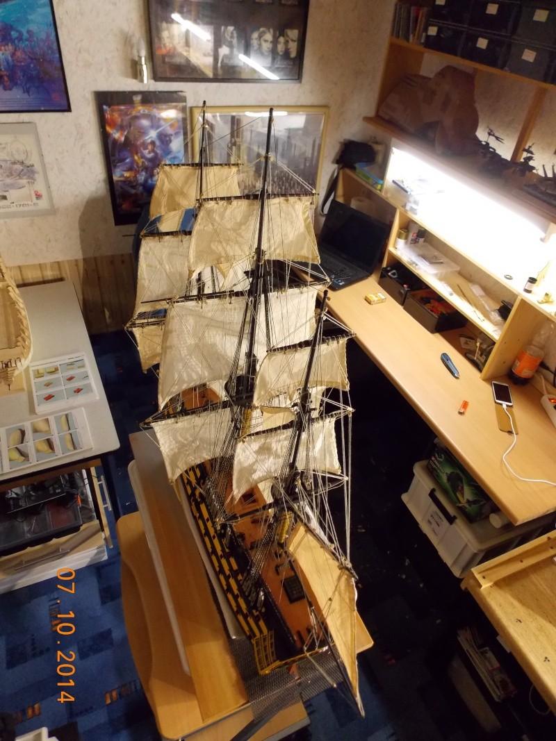 Bau der Victory in 1:84 von Admiral ENDRIK - Seite 6 Dscn3012