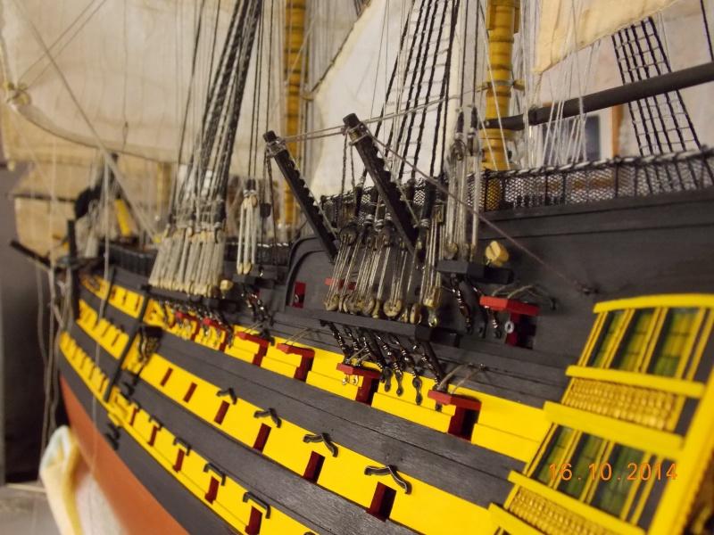 Bau der Victory in 1:84 von Admiral ENDRIK - Seite 8 Dscn3110