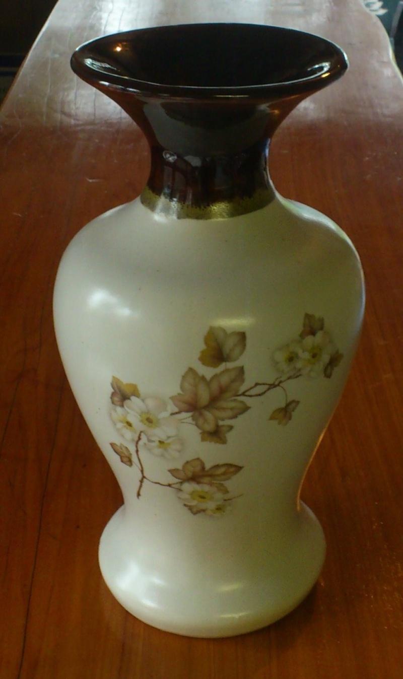 Large Kermiko Vase 2.5 kg Dsc_0110