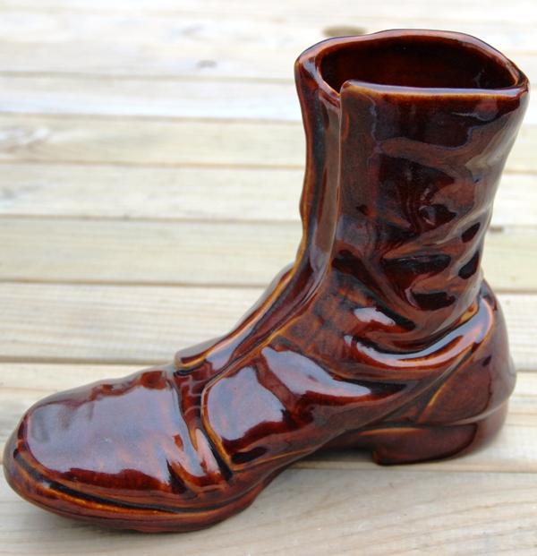 Big Brown Boot Img_1313