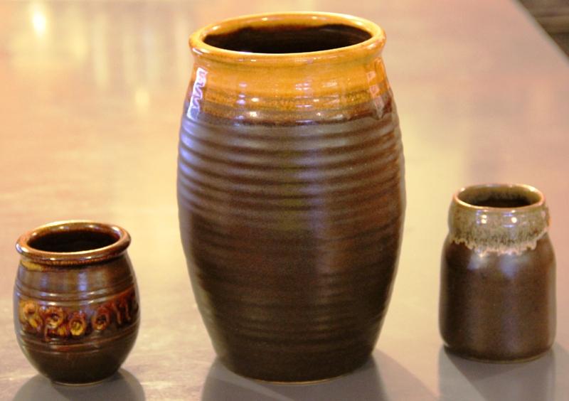 Salt - Clay Craft, Beach or Kiln Craft?? Salt & Pepper Img_1435