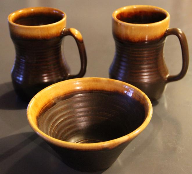 Salt - Clay Craft, Beach or Kiln Craft?? Salt & Pepper Img_1442