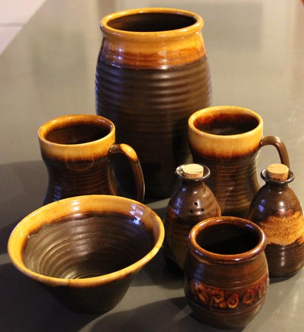 Salt - Clay Craft, Beach or Kiln Craft?? Salt & Pepper Img_1443