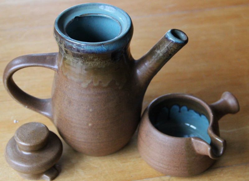 Coffee Set - is made by Orzel Img_1511