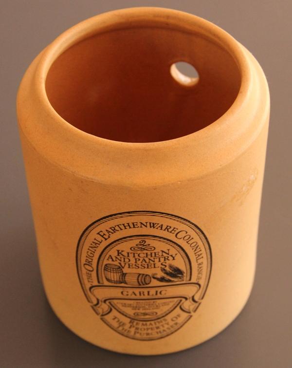 Stewart Pottery Original Earthenware Colonial Range Img_1738