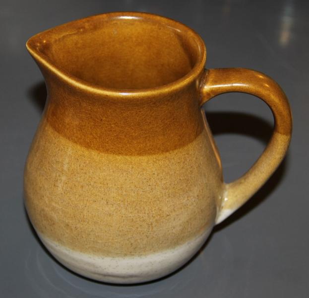 Clay Craft Large Jug Img_2011