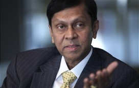Interview: rate cuts on Sri Lanka's radar Ajith-10