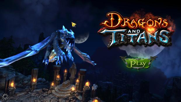 [TRAINER] Dragon and Titans v3.1 Multi Dragon10