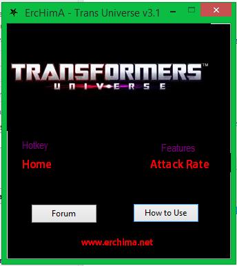 [TRAINER] Transformer Universe Attack Rate! Untitl12