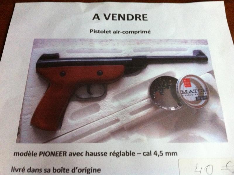 Avis sur une annonce pistolet à plomb  Photoa12