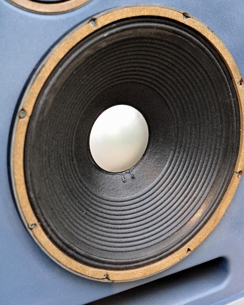 Réédition limitée de la   Will Audio C115 , full JBL Alnico  Dsc_1715