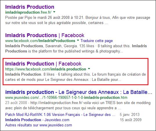 Imladris Production s'offre une Page Facebook. - Page 2 Captur10