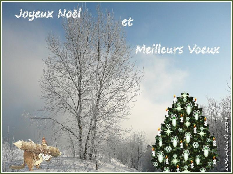 JOYEUX NOEL de la part de Guylaine Voeux_10
