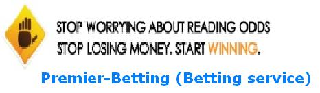 Premier Betting