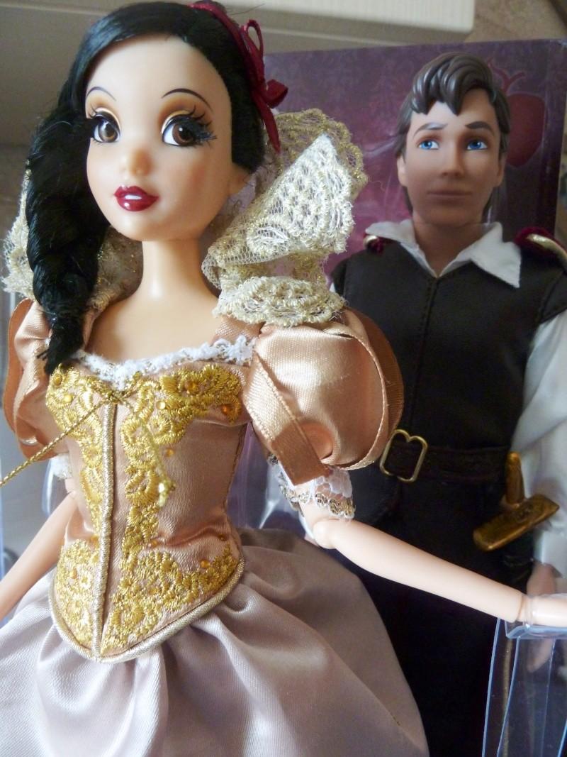 Disney Fairytale Designer Collection (depuis 2013) - Page 37 5a10