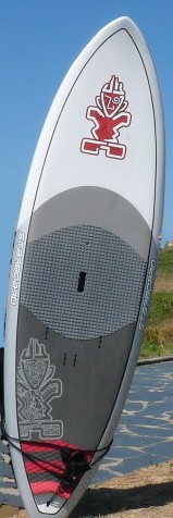 "[vds] Starboard pro 8'5"" x 29 "" 2013 silver 750 € Pro_8_12"