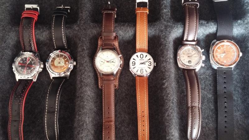 Un bilan horloger 2014 ? 20141213