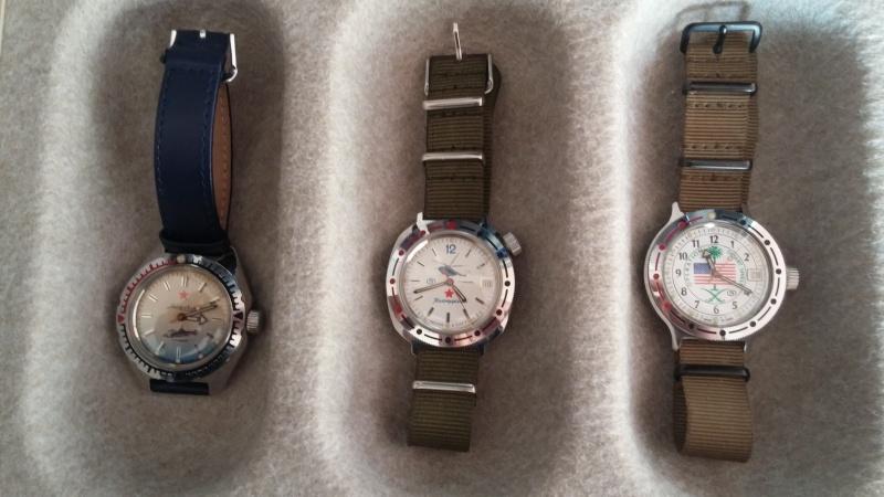 Un bilan horloger 2014 ? 20141214