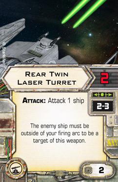 Orakel: Tie Aggressor Lasert11