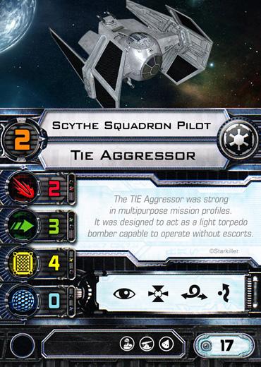 Orakel: Tie Aggressor Tieagg10