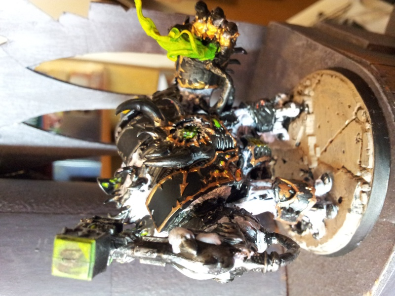 [kielran - chaos ] duo de dread iron warrior pack 2 20140811