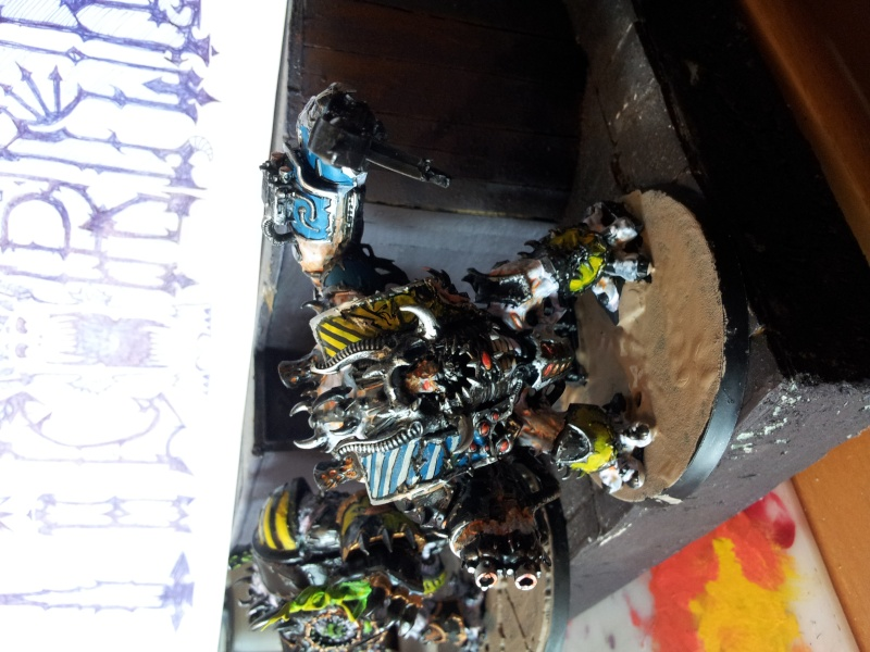 [kielran - chaos ] duo de dread iron warrior pack 2 20140816