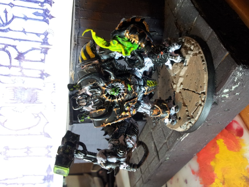 [kielran - chaos ] duo de dread iron warrior pack 2 20140817