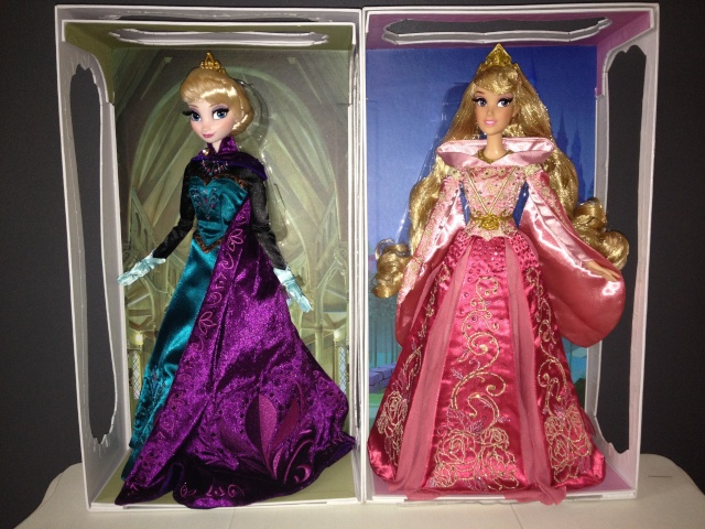 Disney Store Poupées Limited Edition 17'' (depuis 2009) Img_4310