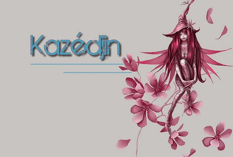 La guilde Kazédjin