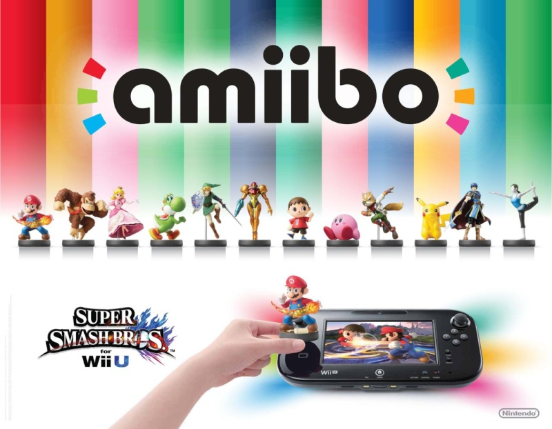 5 Reasons Why You Need an Amiibo 26398810