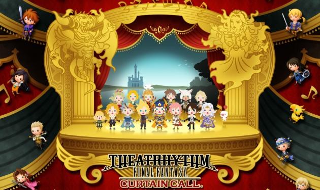 What Nintendo games deserve the Theaterhythm Final Fantasy Treatment? 630x10