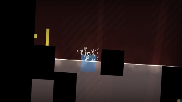 Review: Thomas was Alone (Wii U eShop) 630x22