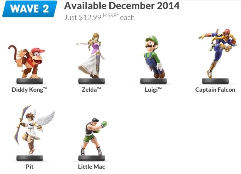 5 Reasons Why You Need an Amiibo Amiibo10
