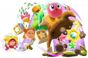 What Nintendo games deserve the Theaterhythm Final Fantasy Treatment? Kirby-10