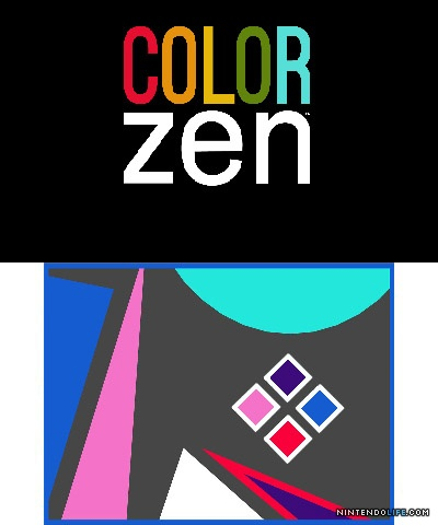 Color Zen Review (3DS eShop) Large16