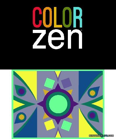 Color Zen Review (3DS eShop) Large18