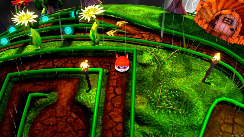 Armillo Review (Wii U eShop) Large19