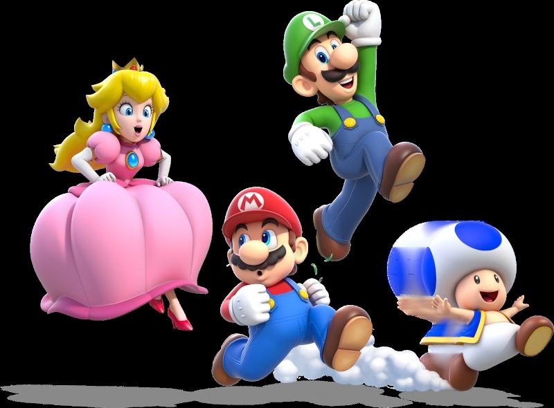 What Nintendo games deserve the Theaterhythm Final Fantasy Treatment? Main_c10