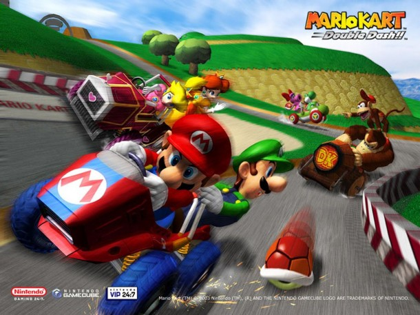 Community: Finding the Best Mario Kart | Round 3 Mario-13
