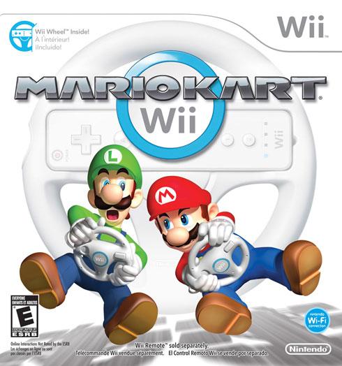 Community: Finding the Best Mario Kart | Round 4 Mario-15